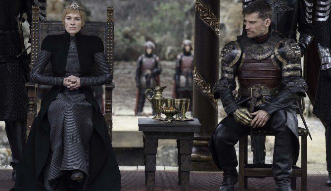 Οι πρώτες φωτογραφίες από το φινάλε του Game of Thrones είναι εδώ! - Roxx.gr