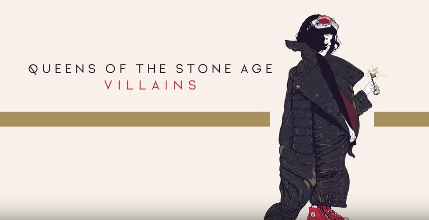 Ακούστε ολόκληρο το νέο άλμπουμ των Queens of the Stone Age - Roxx.gr