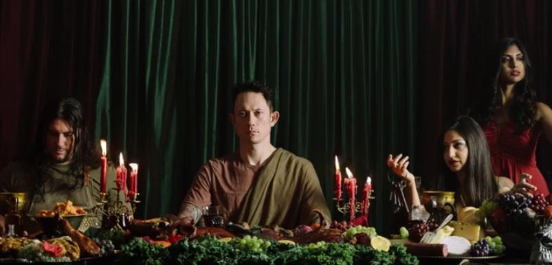 Σαρωτική επιστροφή για τους Trivium με νέο τραγούδι! - Roxx.gr