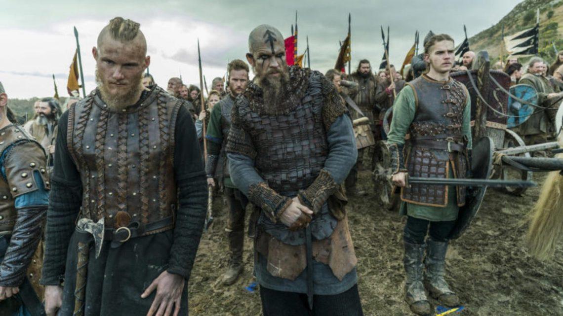 Το Vikings ανανέωθηκε ήδη και για 6η σεζόν! - Roxx.gr