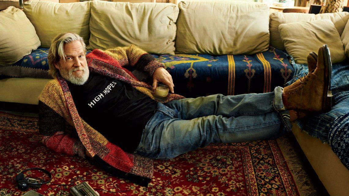 Ο Τζεφ Μπρίτζες ντύθηκε ξανά Μεγάλος Λεμπόφσκι σχεδόν 20 χρόνια μετά - Roxx.gr
