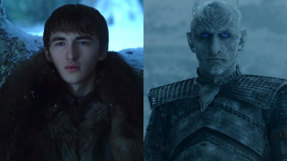 Ο Μπαν καταρρίπτει τη θεωρία ότι είναι ο Night King στο Game of Thrones - Roxx.gr