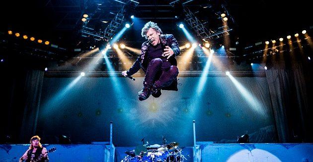 Τι παίζει με τα εισιτήρια και την προπώληση για τους Iron Maiden - Roxx.gr