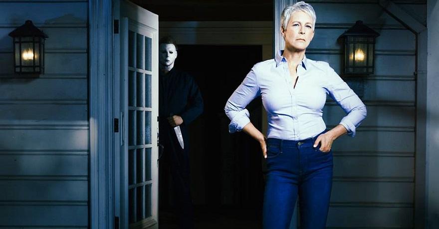 H Jamie Lee Curtis επιστρέφει από τον «τάφο» για το νέο Halloween! - Roxx.gr