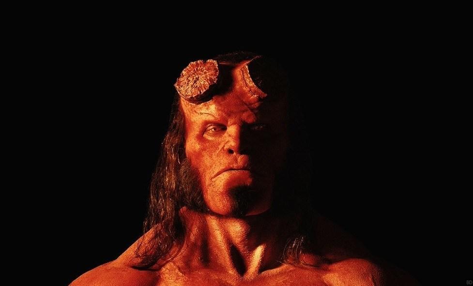 Η πρώτη εικόνα του νέου Hellboy είναι επιβλητική! - Roxx.gr