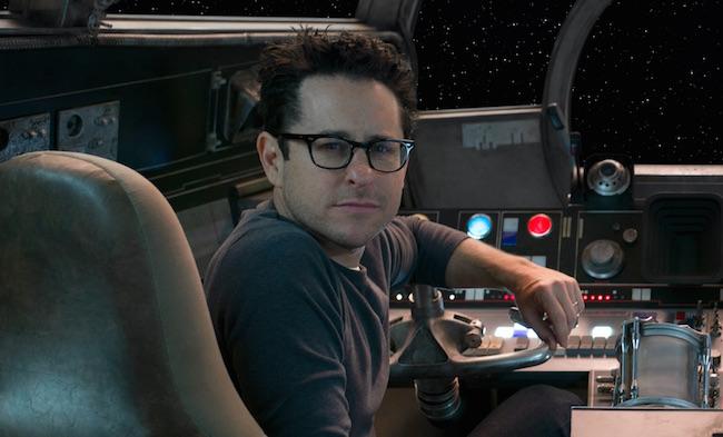 Επίσημο: Ο JJ Abrams επιστρέφει στο Star Wars για να σκηνοθετήσει την τελευταία ταινία! - Roxx.gr