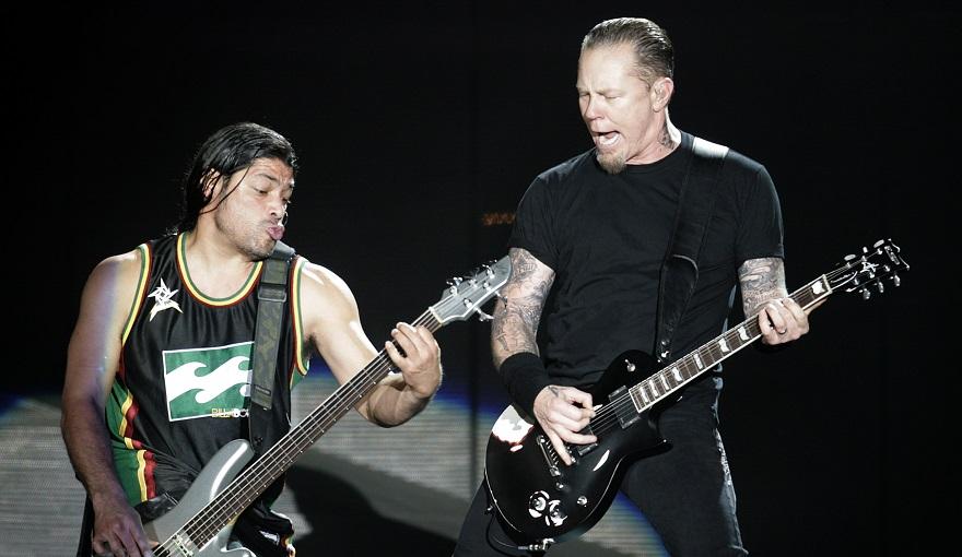 Κυκλοφόρησαν τα εισιτήρια για την ευρωπαϊκή περιοδεία των Metallica – Αυτό είναι το trailer - Roxx.gr