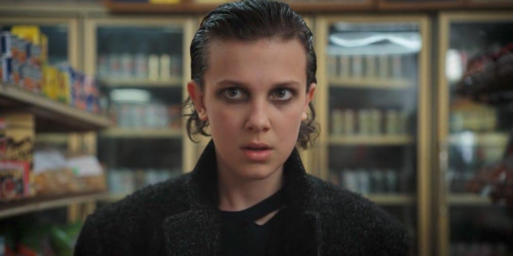 Αυτός είναι ο νέος μεγάλος ρόλος της Eleven από το Stranger Things - Roxx.gr