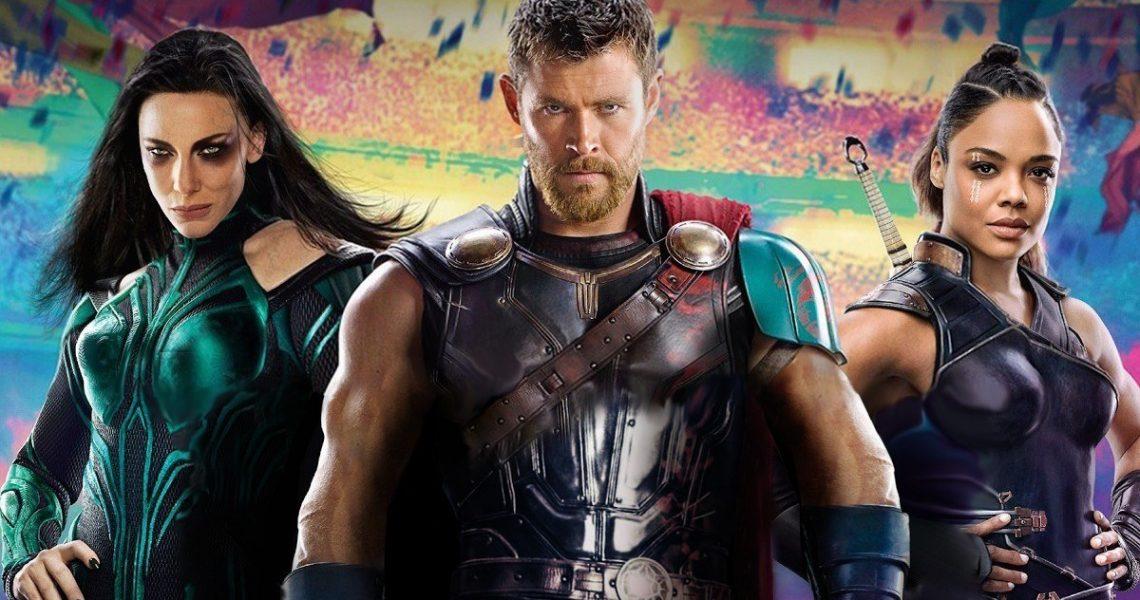 Τεράστιο spoiler για το Thor: Ragnarok από παρουσιαστή μπροστά στους πρωταγωνιστές! - Roxx.gr