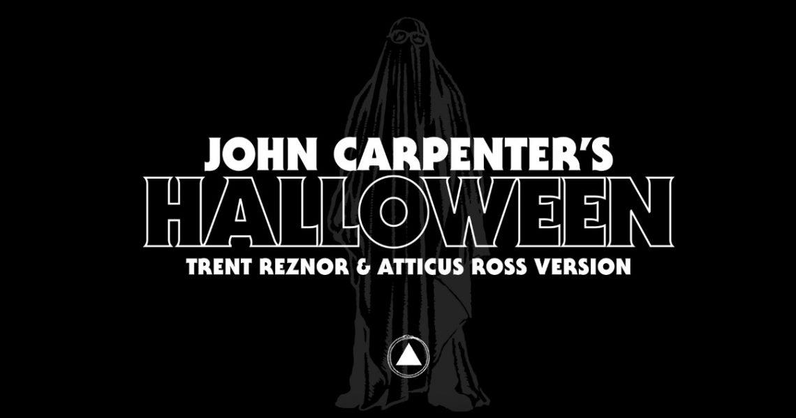 Φανταστική διασκευή του Trent Reznor στη θρυλική μουσική του Halloween - Roxx.gr