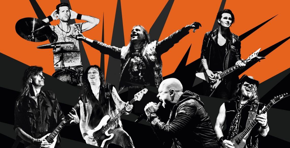 Ακούστε τώρα το τραγούδι – επιστροφή των Hansen-Kiske στους Halloween! - Roxx.gr