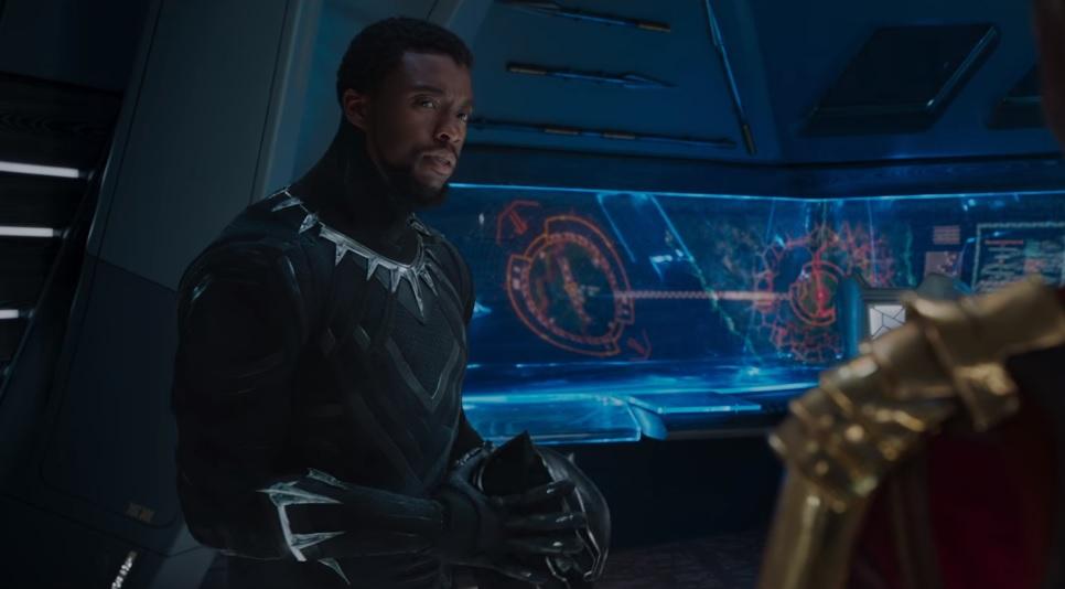 Το νέο trailer για το Black Panther της Marvel είναι εδώ! - Roxx.gr