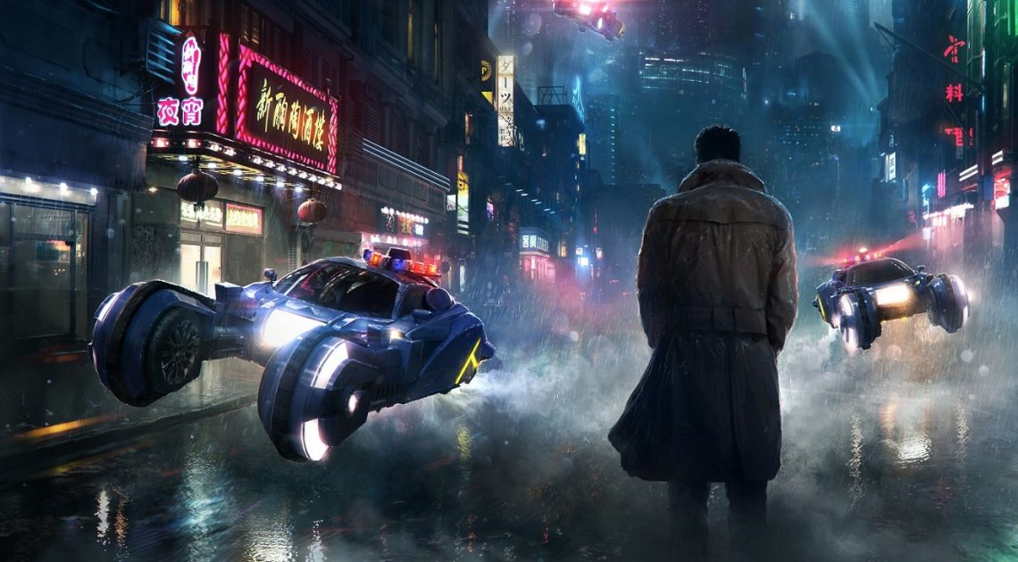 Αυτό είναι το τελικό trailer για το Blade Runner 2049 πριν το δούμε στις ελληνικές αίθουσες - Roxx.gr