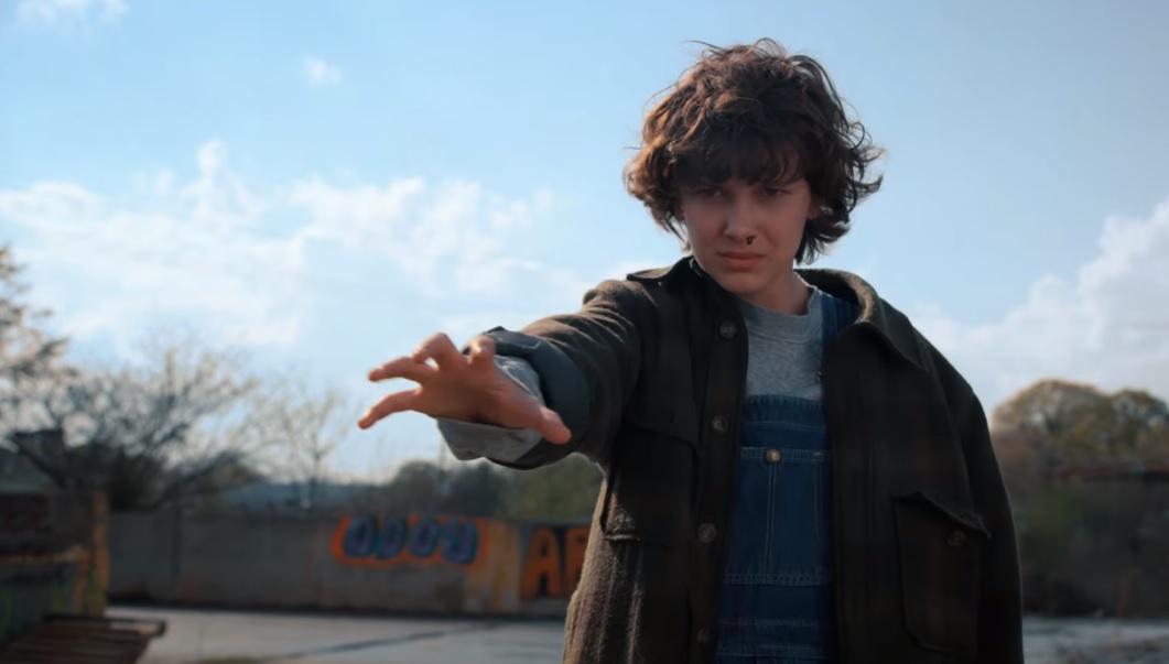 Χαμός: To τελικό trailer του Stranger Things είναι εδώ και σαρώνει! - Roxx.gr