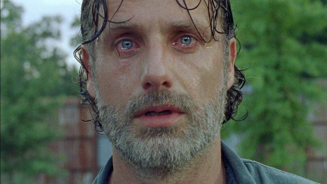 Ποιος ήταν αυτός ο τύπος που επέστρεψε στο Walking Dead μετά από επτά χρόνια; - Roxx.gr