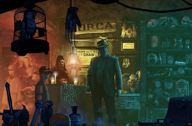 Μπορείτε να βρείτε όλες τις κινηματογραφικές αναφορές σε αυτό το φανταστικό πόστερ των Gremlins; - Roxx.gr