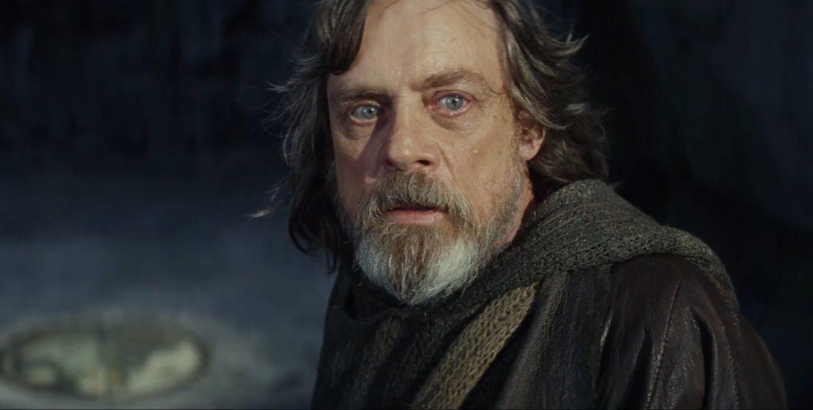 Επιτέλους: Το νέο trailer για το Last Jedi του Star Wars είναι εδώ! - Roxx.gr