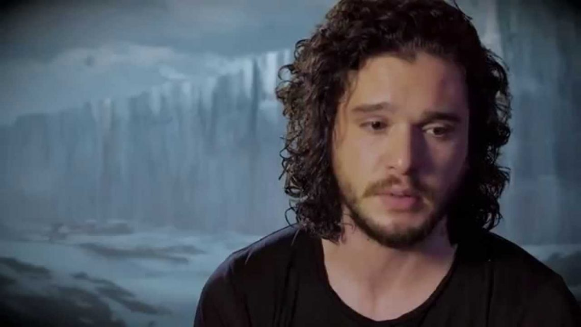 O Τζον Σνόου έβαλε τα κλάματα όταν έμαθε το φινάλε του Game of Thrones - Roxx.gr
