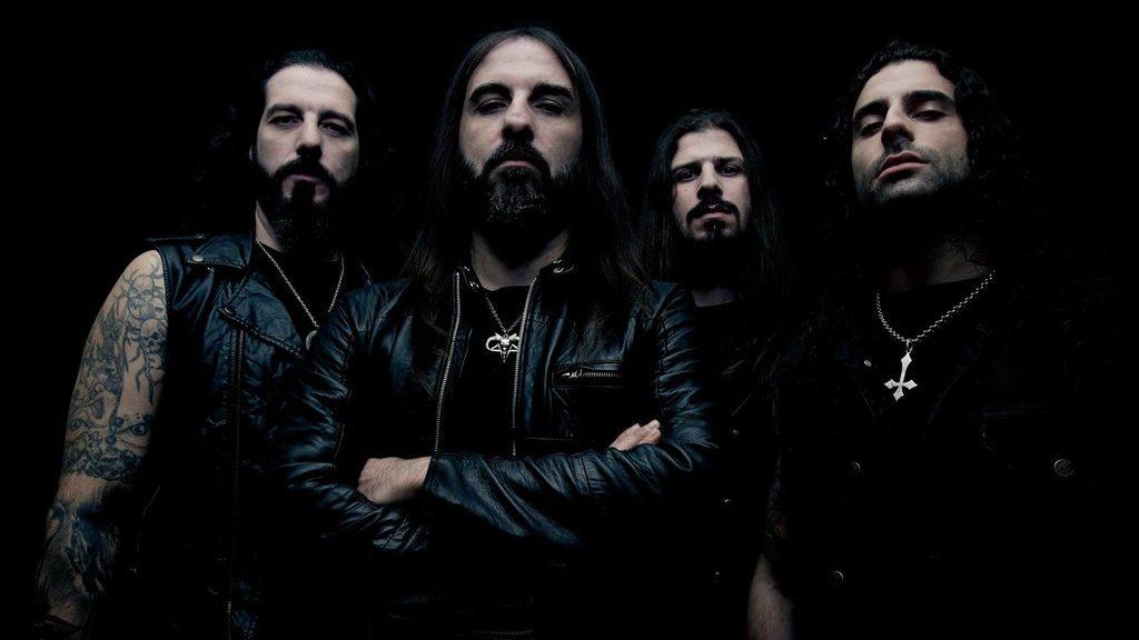 Αυτό είναι το νέο τραγούδι των Rotting Christ - Roxx.gr