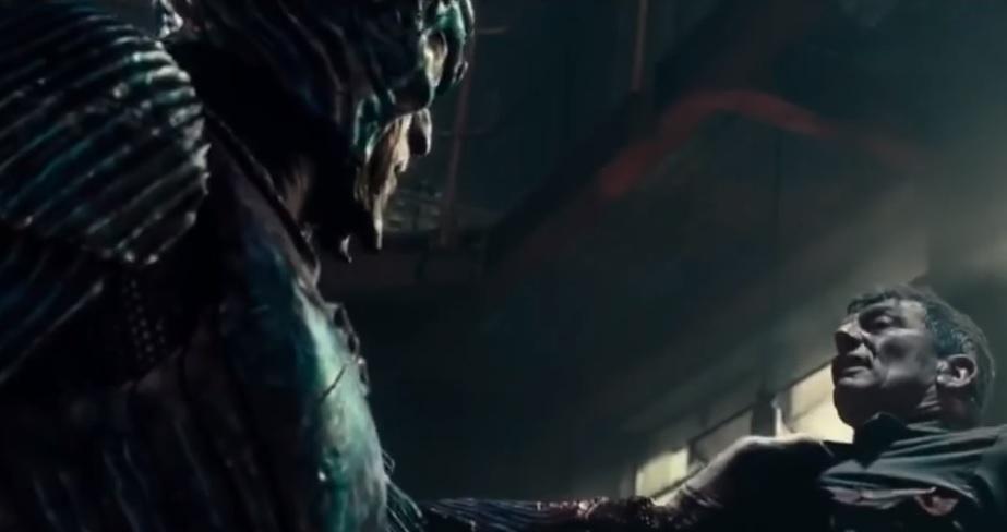 Ο μεγάλος εχθρός της Justice League επιτέλους αποκαλύφθηκε - Roxx.gr