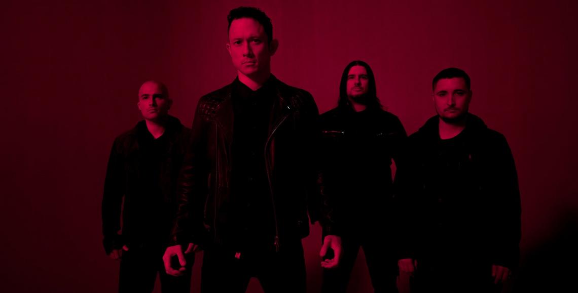 Δείτε τους Trivium να παίζουν ζωντανά τα νέα τους τραγούδια! - Roxx.gr