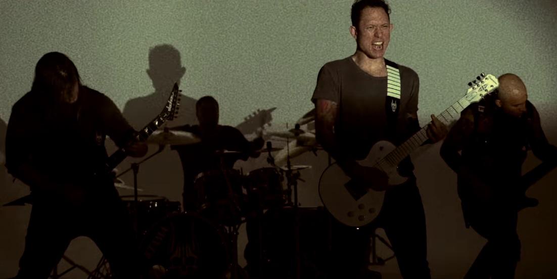 Δείτε το βίντεο των Trivium για ένα από τα καλύτερα τραγούδια του νέου δίσκου - Roxx.gr