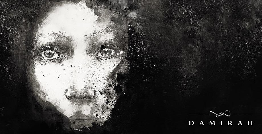 10+1 albums που άλλαξαν την ζωή των Damirah - Roxx.gr