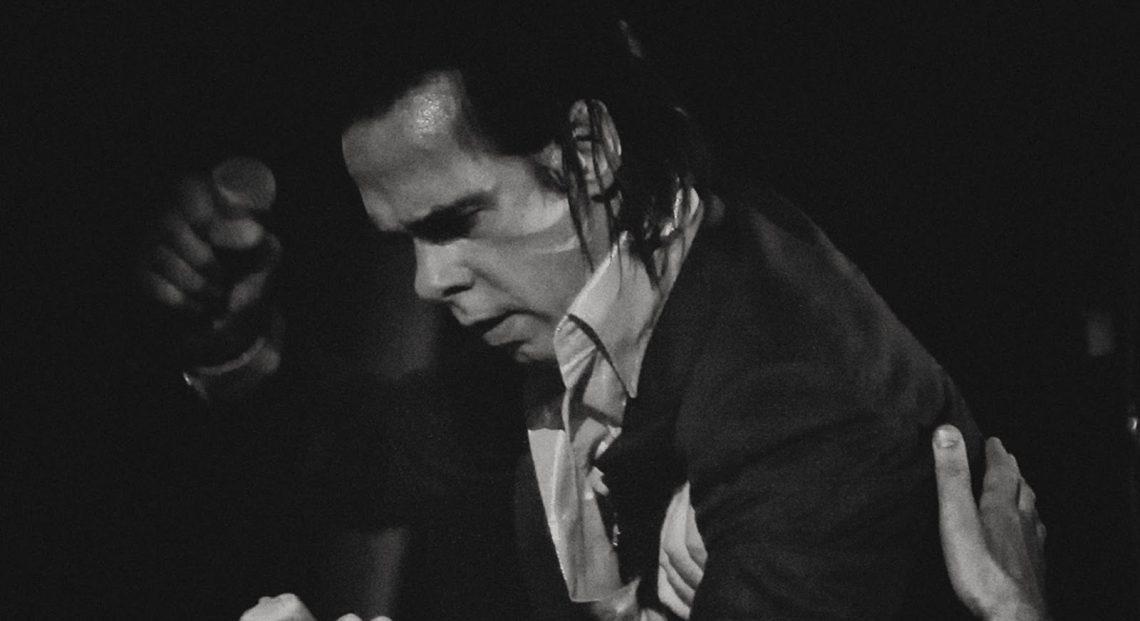 Sold out ήδη τα πρώτα (και πιο φθηνά) εισιτήρια για τον Nick Cave στο Ejekt - Roxx.gr