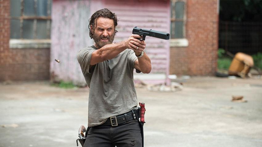 Συνεχίζεται η τρομερή κατρακύλα στα νούμερα του Walking Dead - Roxx.gr