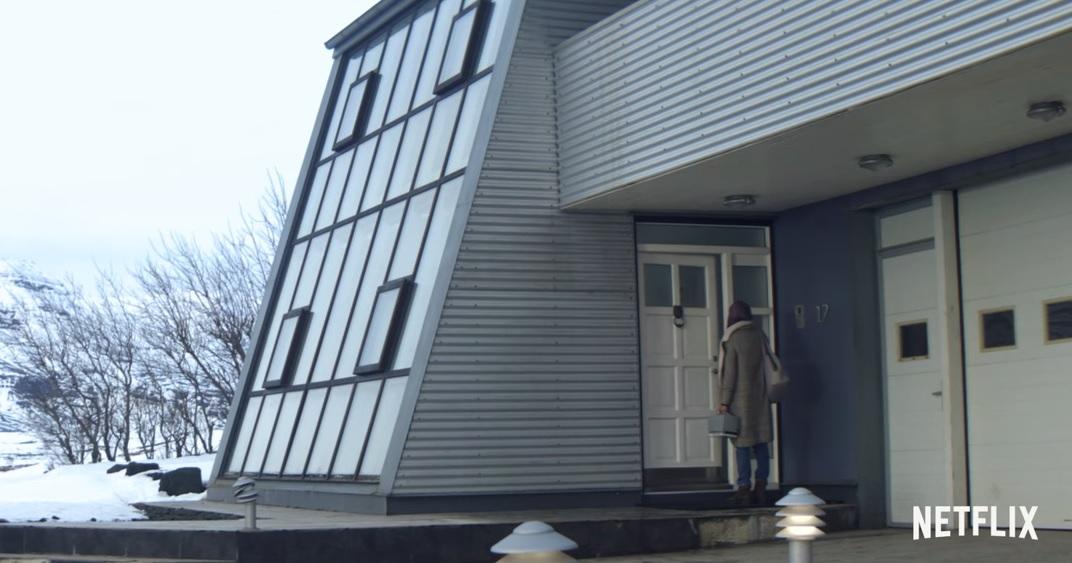Παράνοια και στο νέο teaser για την 4η σεζόν του Black Mirror! - Roxx.gr