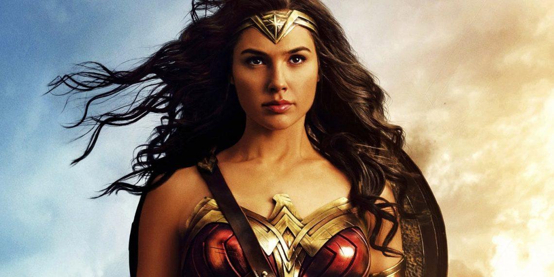 Αυτός είναι ο προσωρινός τίτλος του δεύτερου Wonder Woman και μάλλον δείχνει τον νέο μεγάλο εχθρό! - Roxx.gr