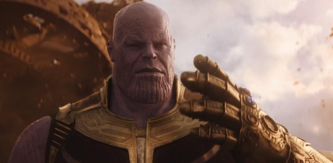Επιτέλους: Αυτό είναι το πρώτο σαρωτικό trailer για το Infinity War των Avengers - Roxx.gr