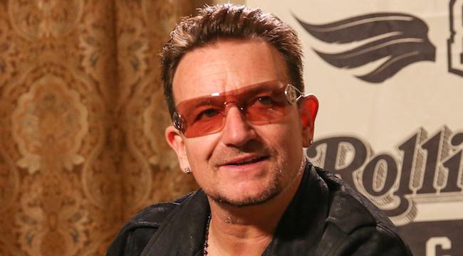 Νέα απίστευτη παπαριά του Rolling Stone με το άλμπουμ των U2 που δεν έχει κυκλοφορήσει ακόμα - Roxx.gr