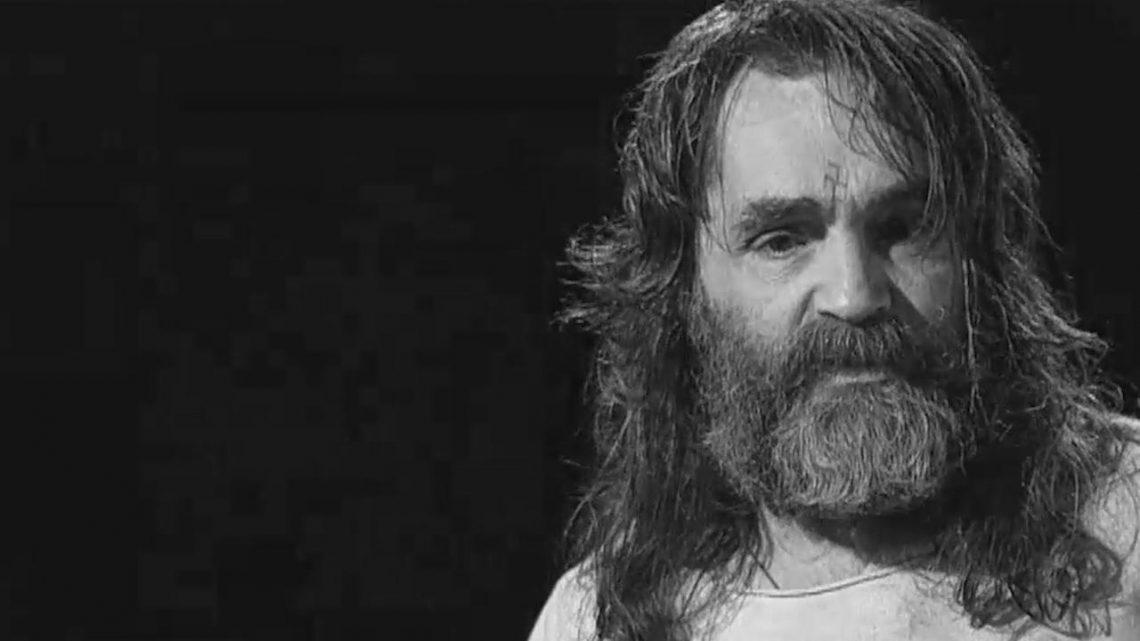 Τα τελευταία λόγια του Charles Manson σε ντοκιμαντέρ με αφηγήτη τον Rob Zombie - Roxx.gr