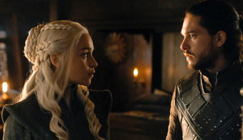 «Η τελευταία σεζόν του Game of Thrones θα είναι ό,τι καλύτερο έχει προβληθεί στην τηλεόραση» - Roxx.gr