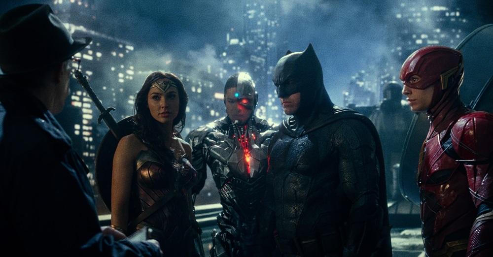 Όλες οι σκηνές των trailer που κόπηκαν από την τελική έκδοση της Justice League στους κινηματογράφους - Roxx.gr