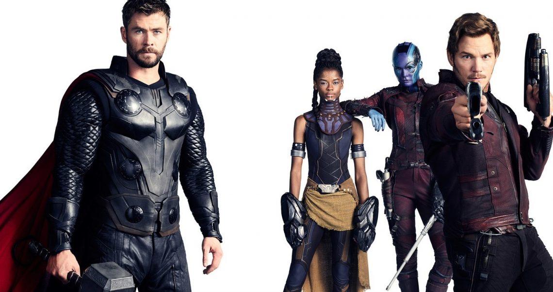 To τέλος των Avengers όπως τους ξέραμε είναι πολύ κοντά! - Roxx.gr