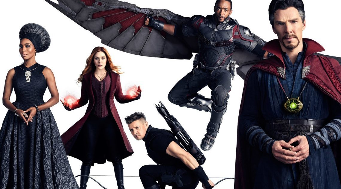 Σκάει βόμβα με το trailer των Avengers για το Infinity War! - Roxx.gr