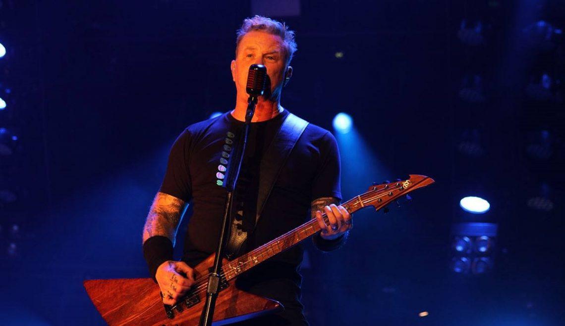 Δείτε ξανά τη σπέσιαλ εμφάνιση των Metallica για το North Bay Fire Relief - Roxx.gr