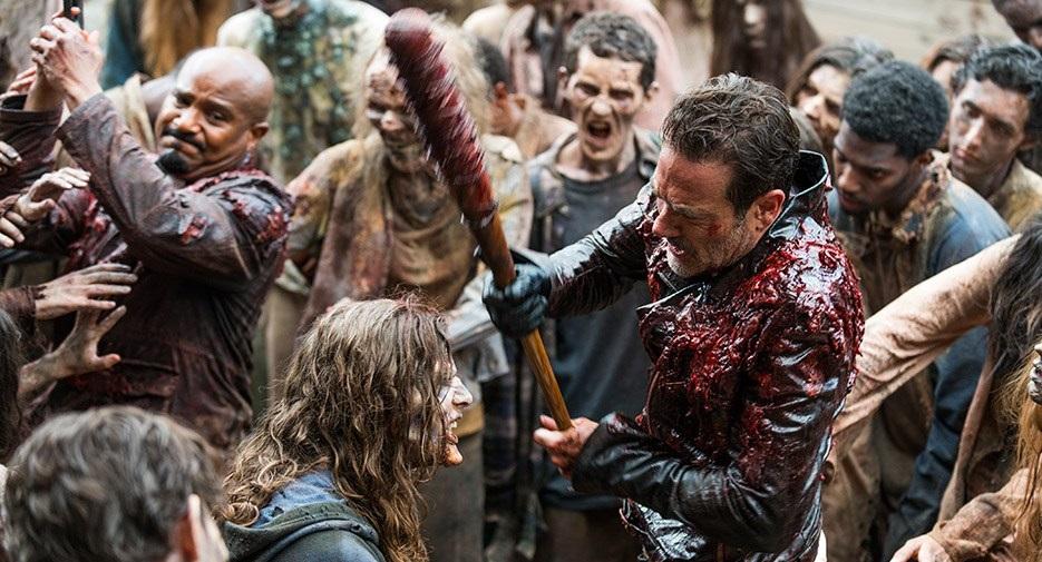 Συναγερμός στο AMC: Νέο μεγάλο αρνητικό ρεκόρ για το Walking Dead - Roxx.gr