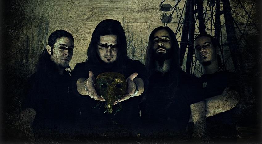 Οι Once Them Edens εμφανίζονται μαζί με τους Vulture Industries στο Temple - Roxx.gr