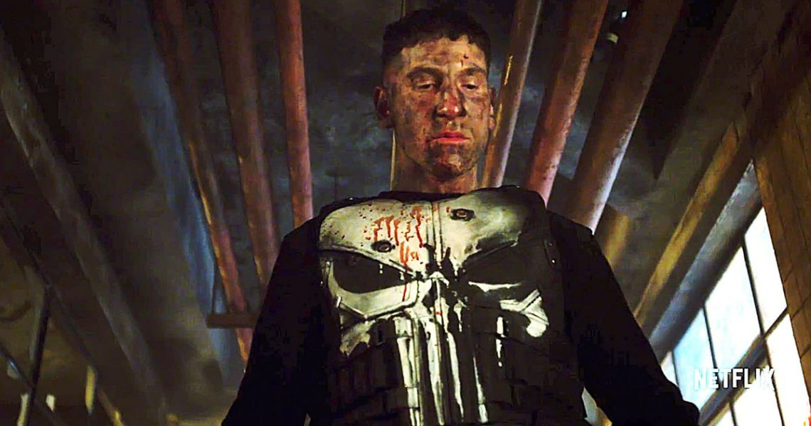 Βόμβα από το Netflix: Έκοψε τον Punisher και την Jessica Jones! - Roxx.gr