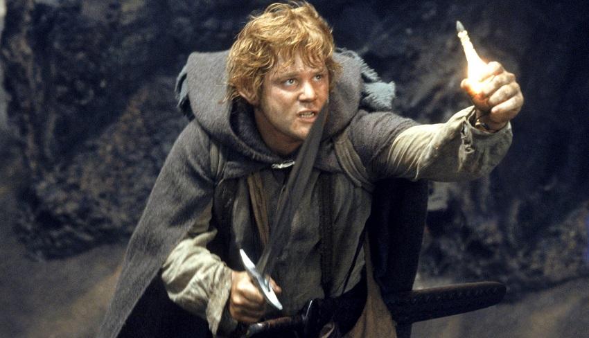 O Σαμ από τον Άρχοντα των Δαχτυλιδιών θέλει να δει την ιστορία σε τηλεοπτική σειρά! - Roxx.gr