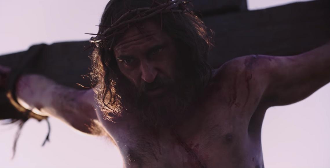Ο Γιοακίν Φίνιξ είναι ο νέος Ιησούς σε ταινία για τη Μαρία Μαγδαληνή - Roxx.gr