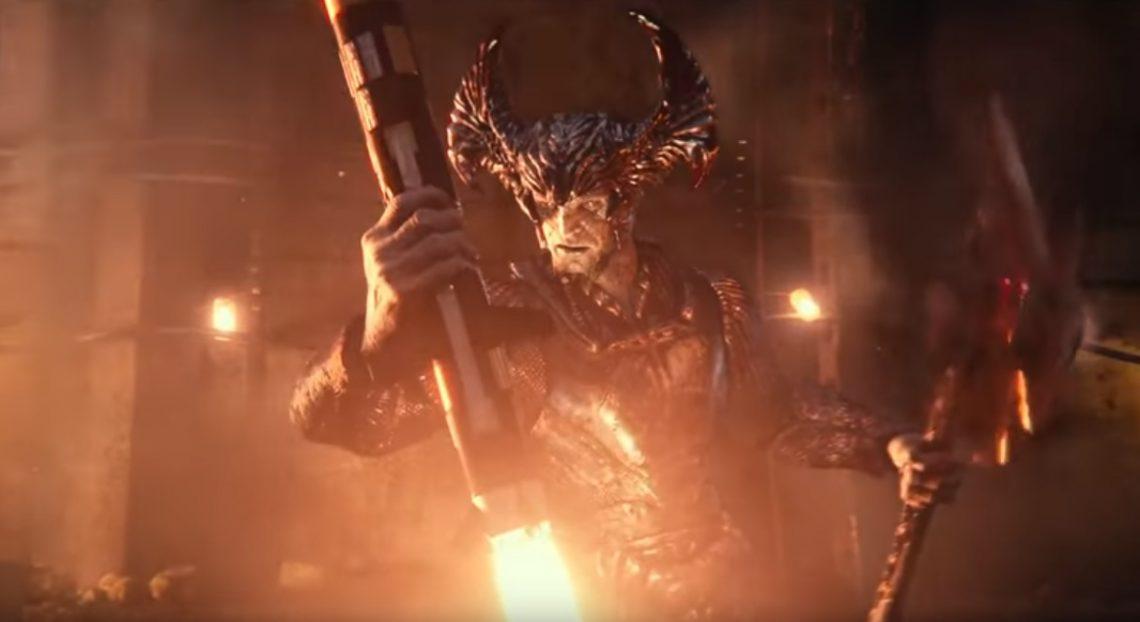 Ο Steppenwolf κάνει πέσιμο στη Justice League στο νέο κλιπ από την ταινία! - Roxx.gr