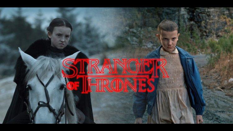 Η μουσική του Game of Thrones σε στυλ Stranger Things είναι φανταστική! - Roxx.gr