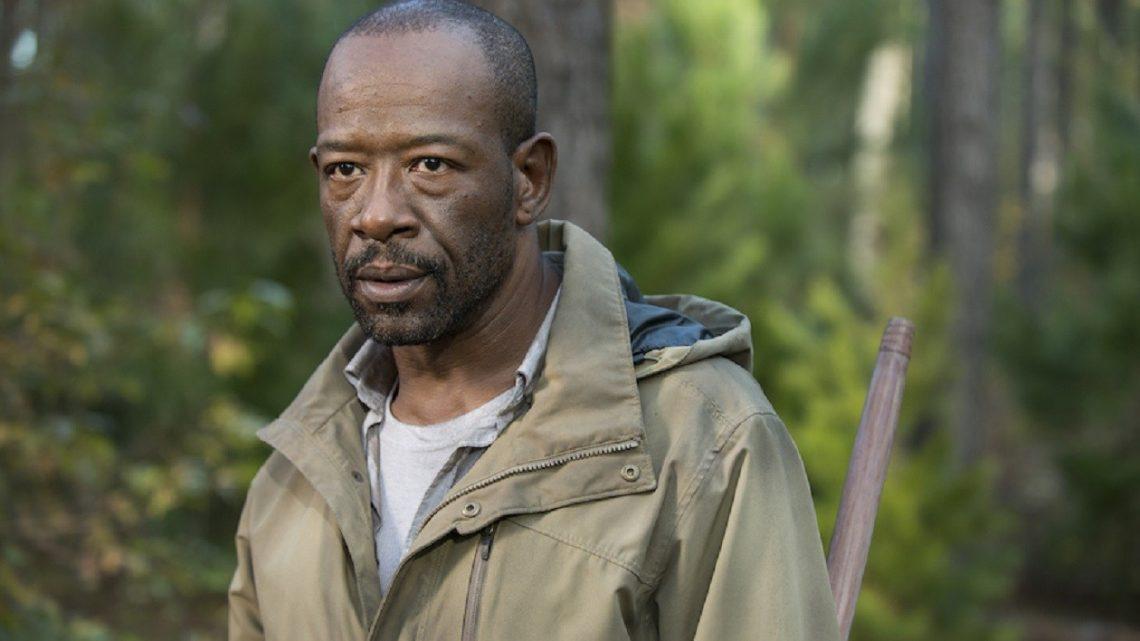Ο Μόργκαν είναι ο χαρακτήρας που θα κάνει το πέρασμα από το Walking Dead στο Fear the Walking Dead - Roxx.gr