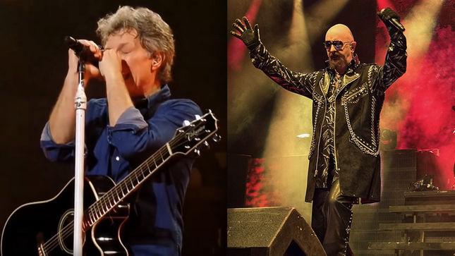 Οι Bon Jovi άφησαν πολύ πίσω τους Judas Priest στην ψηφοφορία του κοινού για το Rock and Roll Hall of Fame - Roxx.gr