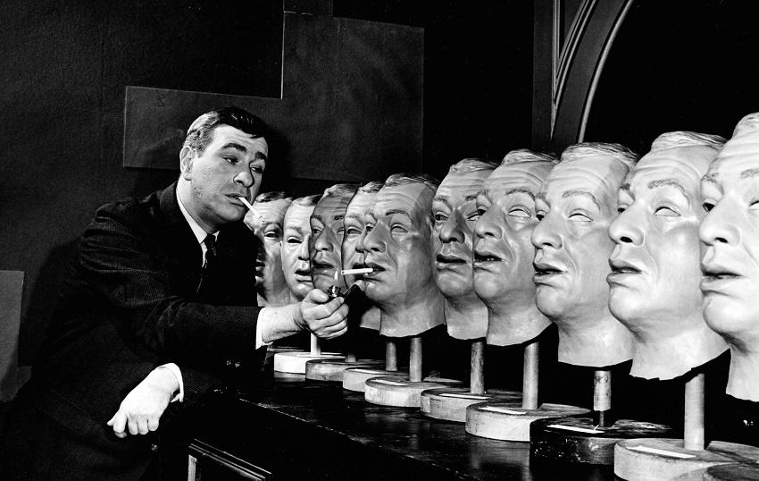 Είναι επίσημο: Το Twilight Zone επιστρέφει στην τηλεόραση! - Roxx.gr
