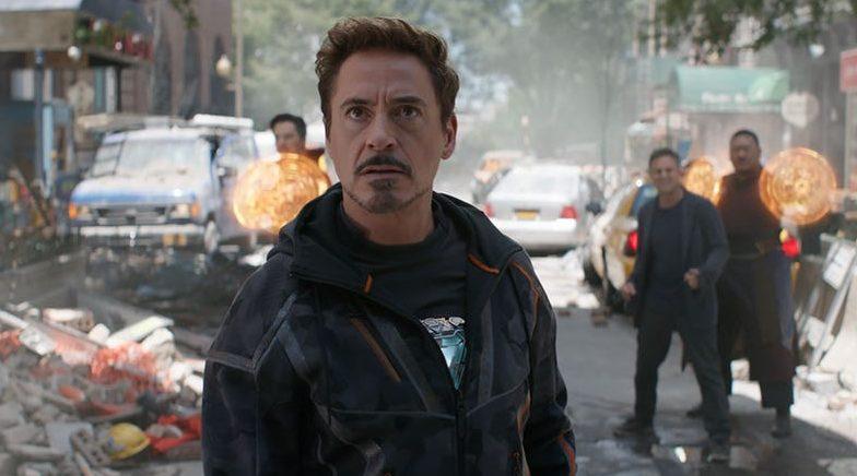 To αδιανόητο ποσό που πήρε ο Iron Man για το Infinity War των Avengers - Roxx.gr